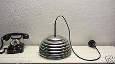Staff Saturno designed by Kazuo Motozowa Deckenlampe Hängelampe Lampe '70er J