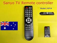 Sanyo Television TV Remote Control Replacement (JXPYA) * *Brand NEW** (C684)