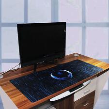 Anti-Slip Laptop Computer Gaming Large Mouse Pad Keyboard Mat MousePad 895*395mm
