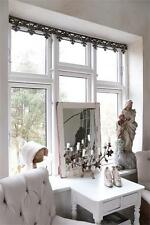 Jeanne d´Arc Fenster Fries Fensterfries vintage shabby chic antique Fenster