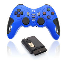 2.4GHz Gaming Wireless Remote Controller Gamepad with receiver for PC Laptop