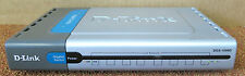 D-link DSL-504T ADSL Router with built in 4-Port Switch DSL-504T/UK