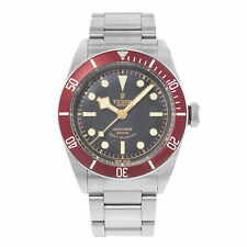 Tudor Heritage Black Bay 79220R-BKSS Stainless Steel Automatic Men's Watch