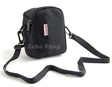 Shoulder Waist Camera Case Bag For Canon EOS M10 With Fix Lens