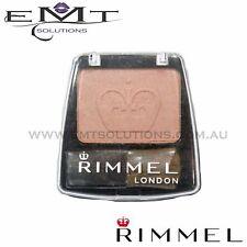 Rimmel Lasting Finish Blush - Mauve Cool 002 - Free Shipping - Brand New