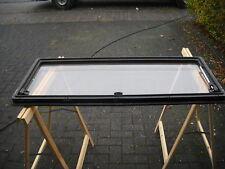 Klappfenster für  Wohnwagen / mobil 1090 x 498 mm Innenmaß