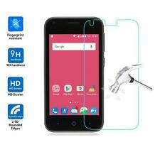 ZTE Blade A110 Tempered Glass Screen Protector Film Guard Cover Optus 4G ZTE ZIP