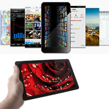 A33 Android 4.4 Tablet PC 7 Inch Quad Core 8GB Dual HD Camera Bluetooth Wifi 3G