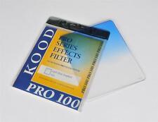 KOOD PRO 100 FILTER GRADUATED LIGHT BLUE FITS COKIN Z SERIES 100X125MM