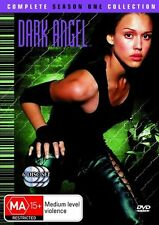 Dark Angel : Season 1 (DVD, 2006, 6-Disc Set)