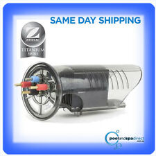 ZODIAC CLEARWATER TRi MID CHLORINATOR REPLACEMENT SPARE CELL GENUINE ELECTRODE.