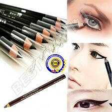 Brown Waterproof Liquid Eyeliner Pencil Pen Eye Liner - Beauty Make Up Comestics