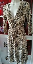 ♡♡♡BNWOT TIGHTROPE Anima print  SIZE 10 wedding cocktail party evening dress