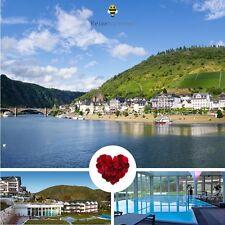 2 Tage Mosel Romantik & Wellness 4★ Moselstern Parkhotel Krähennest Kurzreise