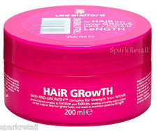 Lee Stafford HAIR GROWTH TREATMENT Intensive Conditioner Mask 200ml