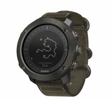 Suunto Traverse Alpha Foliage GPS Outdoor Watch For Fishing, Hunting SS022292000