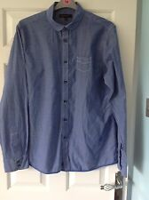 "Mans Shirt from Full Circle size XL 44"" Chest"