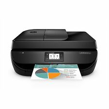 HP OfficeJet 4650 Wireless All-in-One Photo Printer with Mobile Printing W/ Ink