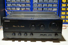 Pioneer A-676  Reference Stereo Amplifier