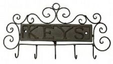 Shabby Chic French Provincial Key Holder Wall Decor *gorgeous*