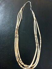 original Indianerschmuck Halskette
