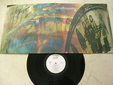 CATHARSIS Same *FRENCH AVANTGARDE-PROG-FOLK* Saravah Label FOC LP´72