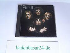 Queen II, EMI 1974 Niederlande, Digital Mastering AAD, CD-Album, neuwertig