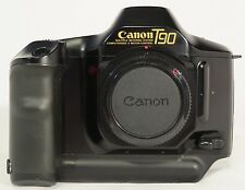 Canon T90 35mm Spiegelreflexkamera - sehr guter Zustand - nur Gehäuse