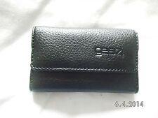 gear4 Black Genuine Leather case for ipod nano 4th gen 8GB  16GB