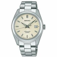 SEIKO SARB035 Mechanical Automatic White Dial Men's Wrist Watch - Made in Japan