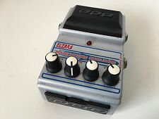 DOD FX747 Supersonic Stereo Flange 4 knobs analog flanger made in USA