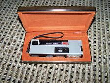 Fotoapparat Keystone Pocket everflash 120 incl. Etui