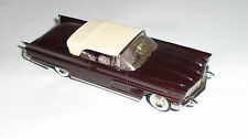 Brooklin 1/43 BRK 57X Limited Edition Factory Special 1960 Lincoln Continental