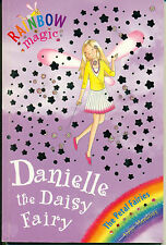 RAINBOW MAGIC #48 Danielle the Daisy Fairy - SC - VGC
