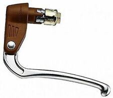 Dia Compe 188 Time Trial / Reverse Pull Brake Levers - BROWN
