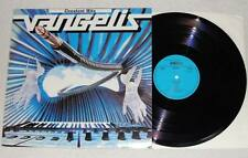 VANGELIS Greatest Hits LP Vinyl AMIGA 1986 * TOP