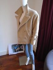 Jaeger Wool Bomber Jacket Size UK10