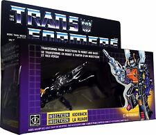 Transformers Insecticon: Kickback - Vintage G1 1985 - New MISB AFA IT!!
