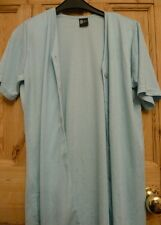 Ladies light blue lightweight suit size 14
