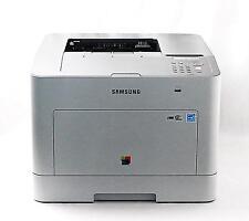 Samsung  CLP-680DW Farblaserdrucker (K51R112)