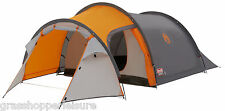 COLEMAN CORTES 3 MAN TENT camping festival person expedition bright coloured