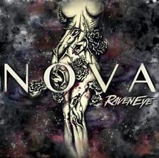 Nova von RavenEye (2016) Cd Album Neu OVP