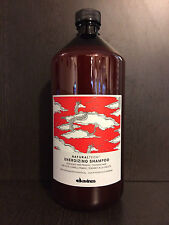 DAVINES NATURALTECH ENERGIZING SHAMPOO FOR SCALP FRAGILE THINNING HAIR 1000ML