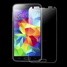 3pcs 3X Anti-glare Matte Screen Protector Film Guard for Samsung Galaxy S5 i9600