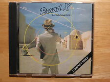Brand X - Morrocan Roll / Phil Collins CD / Jazzrock