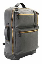 Cabin Max Oxford 55x40x20cm Carry On luggage Multi-function Backpack and Trolley