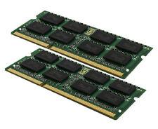 2x 8GB 16GB DDR3 1333 Mhz Apple iMac MacBook Pro mac mini 2011 Speicher SO-DIMM