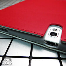 Genuine Cow Leather Book Case Cover for Samsung SM-T810 Galaxy TabS2/Tab S2 9.7