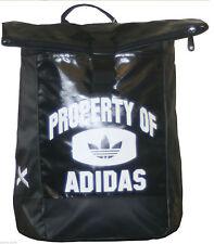 adidas Originals Gym Bag Unisex New Sports Shoulder Back Pack Ruck Sack Property