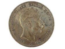 Kaiserreich 5 Mark Silber 1903 A Wilhelm II. Deutscher Kaiser König von Preußen